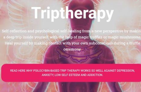 Triptherapy